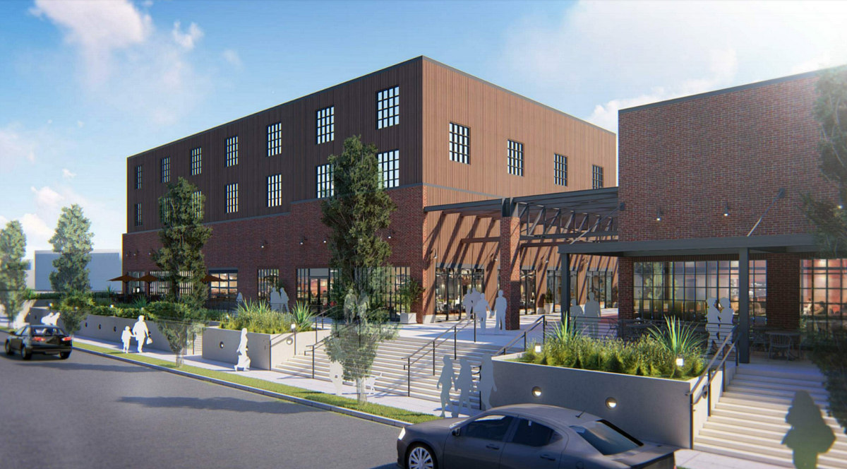 Other Half Brewery Will Open in Ivy City Warehouse: Figure 1