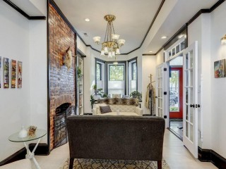 Best New Listings: A Hidden One-Bedroom off H Street and a Victorian in Shaw