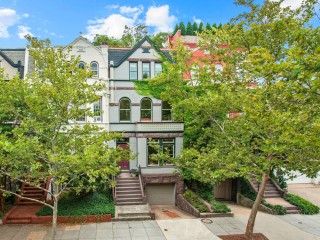Report: The Luxury Housing Market in the DC Area is Holding Strong