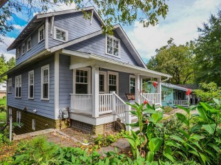 Under Contract: 40 Days and 9 Nights in Takoma Park