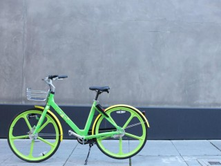 DDOT Releases Proposed Regulations For Dockless Bikes
