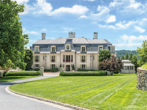 Dan Snyder Lists Potomac Estate For $49 Million
