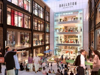 WhyHotel May Be Coming to Ballston Quarter