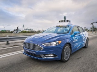 Self-Driving Vehicles Will Be Deployed in the District