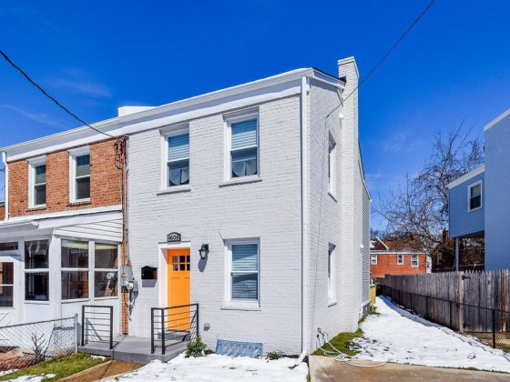Why Is This DC Neighborhood Garnering So Much Attention From Homebuyers?