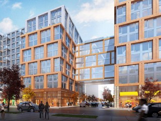 With PUD Appeal, Poplar Point Developer Turns to Plan B