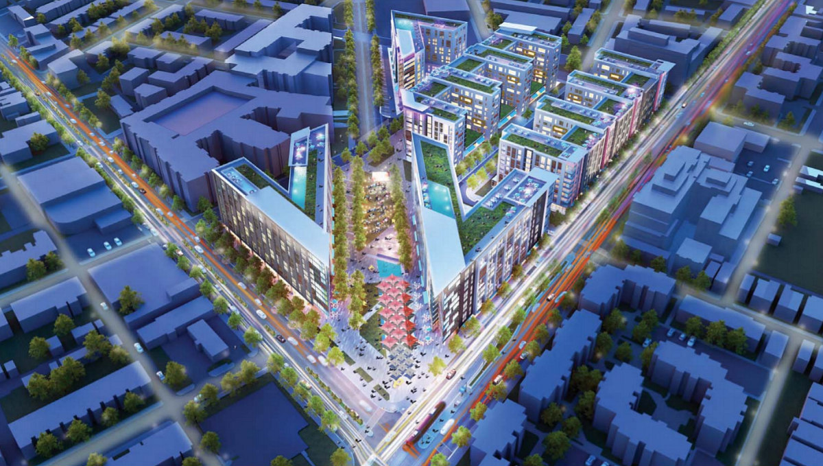 A Vision, A Food Hall and Plenty of Appeals: The East of H Street Rundown: Figure 3