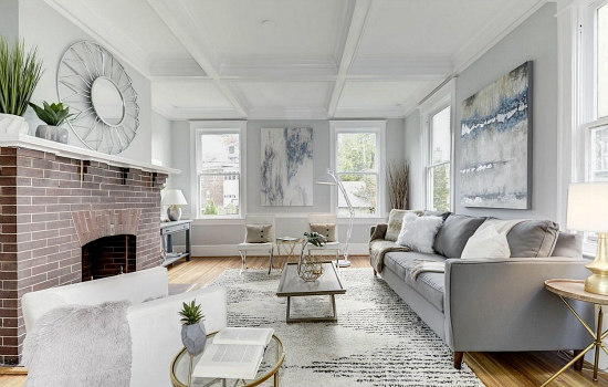 What Between $825,000 and $850,000 Buys in the DC Area: Figure 3