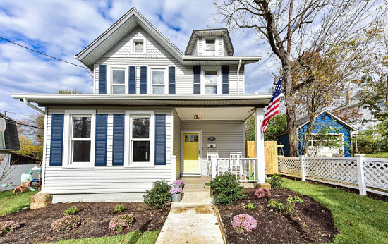 Best New Listings: A Shaw Rowhouse with Hidden Depths: Figure 3