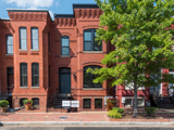 A High-End Townhome with a Valuable Rental Unit Hits the Market in Shaw