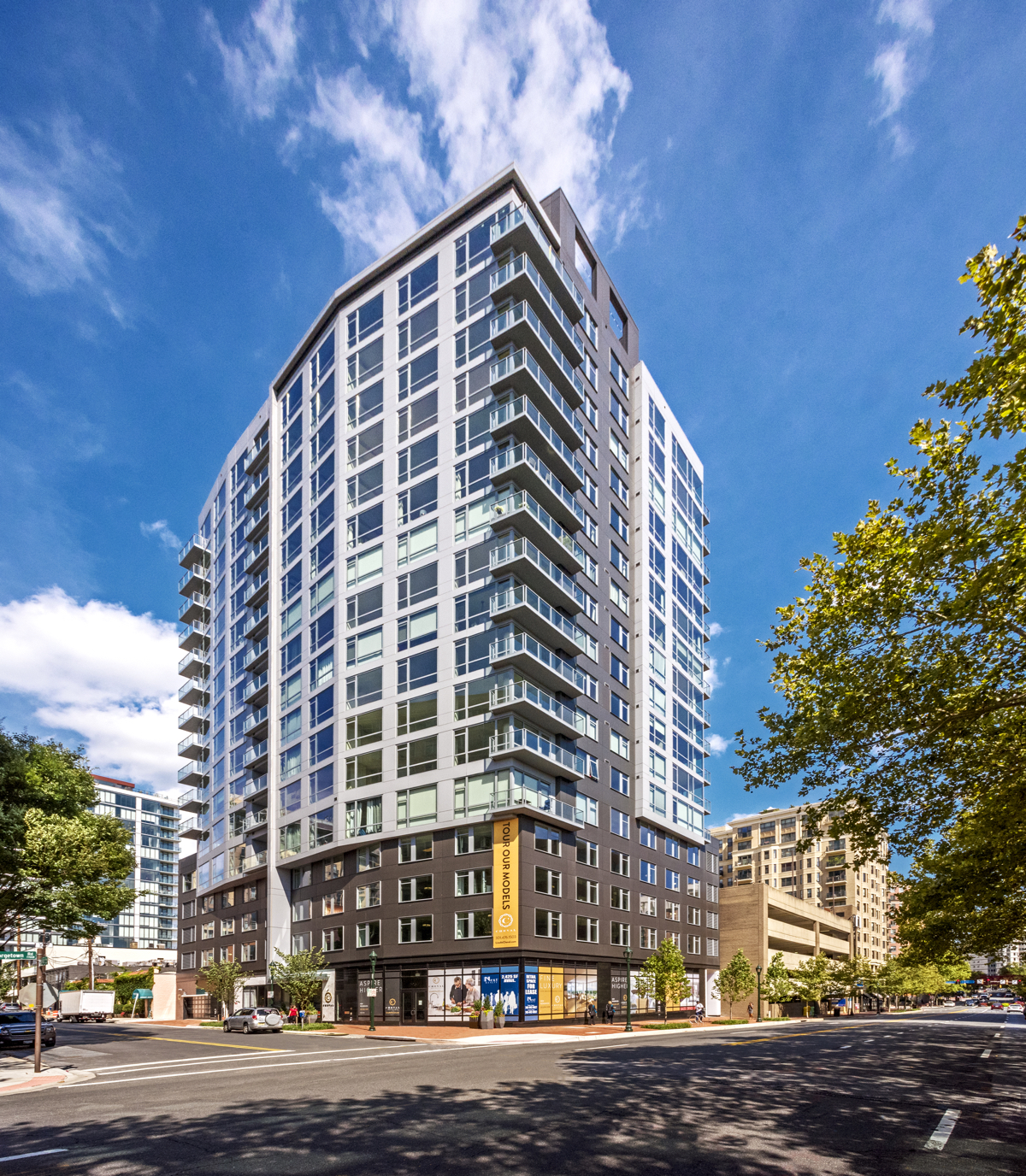 Report: Demand for Bethesda's New Condo Market Projected to Outpace Supply in 2019: Figure 1