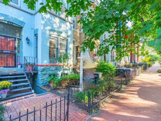 The DC Zip Code Where Home Prices Have Recovered the Most Since the Housing Bust