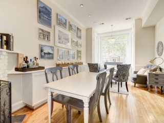 Best New Listings: Abundant Space from Brookland to Chevy Chase