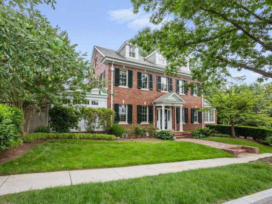 Which Five DC Areas Became Million-Dollar Neighborhoods This Year?