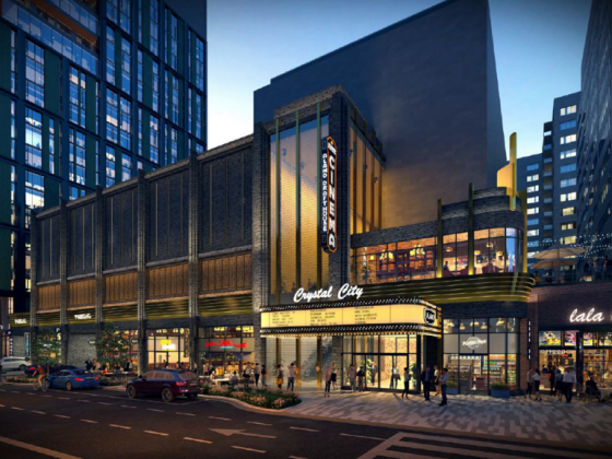 Hello, Amazon? The 1,200 Residential Units Coming to Crystal City