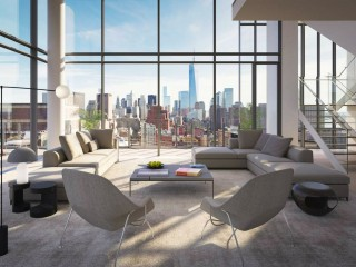 Uber Co-Founder Buys $36 Million Penthouse in Manhattan