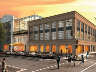 DC's Studio Theatre Makes Plans to Expand