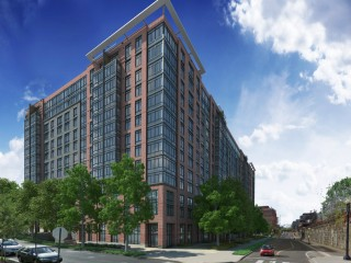 Why Not Hotel? NoMa Developer Exploring Converting Four Floors of Apartments into Short-Term Rentals