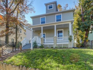 Best New Listings: A Nearly 4,000 Square-Foot Five-Bedroom in Brookland