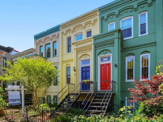 Record Home Prices in the DC Area Continue to Put a Damper on Home Sales