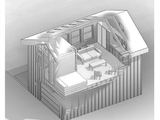 A New Start-Up Wants to Help DC Homeowners With Accessory Dwelling Units