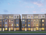Grand Opening: 61 Luxury Townhomes Steps from the Red Line