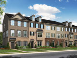 Two Distinct Options for Spacious Townhome Living in Silver Spring Starting  in the $400,000s