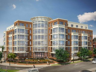 HPRB Approval Sought for 90-Unit Development at Florida Avenue and North Capitol Street
