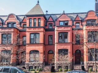 20% of Homes Sold in DC in 2018 Were All-Cash Purchases