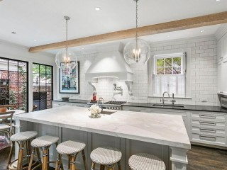 Under Contract: Six Days on East Capitol to Six Months in Georgetown