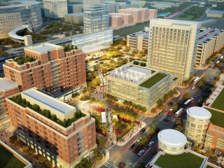 Maryland Site Offers the Opportunity to Own in Opportunity Zones