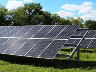A Proposed Solar Array Would Deliver Power to Ward 8