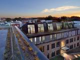Chapman Stables Releases Its High-End Penthouse Collection