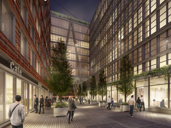 From Whole Foods to Town: The 1,440 Units Slated for Shaw and U Street
