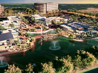 "What Wharf? A 1,000-Unit Mixed-Use ""Waterfront"" Community Planned for Woodbridge"