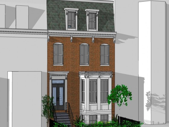 The Costs and Profits of a DC Condo Conversion, Revisited