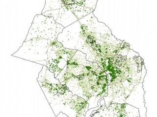DC Still on Track for Nearly 1 Million Residents in 2045