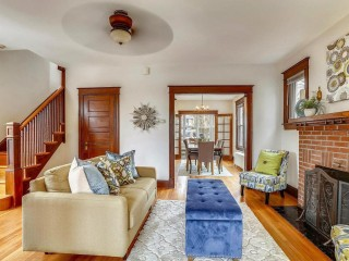 What Just Under $800,000 Buys in the DC Area