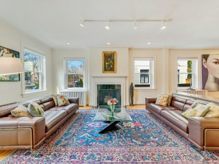 What $1.6 Million Buys in the DC Area