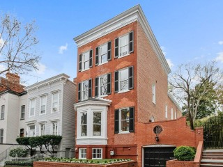 $100,000: The Difference 5 Years Makes in DC Home Prices