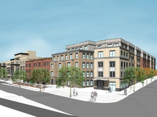 Adaptive Reuse and Two-Over-Twos: An Update on DC's Hebrew Home Development