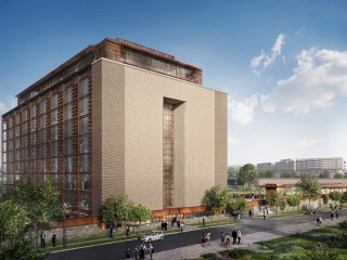 The Georgetown Heating Plant Condos Need This Amendment To Move Forward