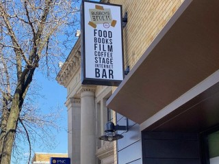 Busboys and Poets in Anacostia to Open in the Coming Days