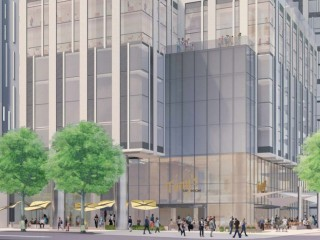 Hotel Efficiencies and Additional Parking: The New Plans for Rosslyn Holiday Inn Redevelopment