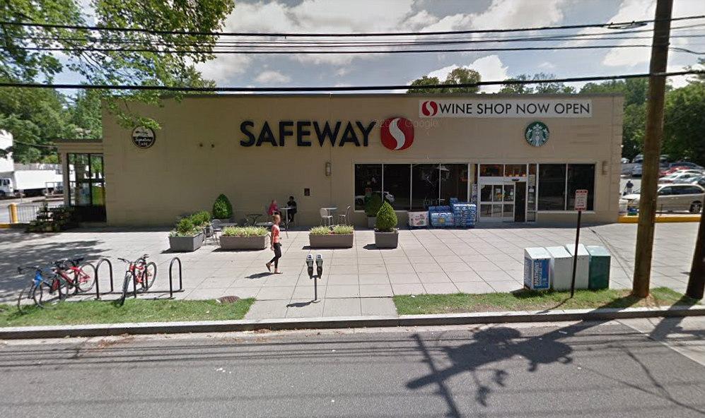 Palisades Safeway Will Not Receive Landmark Designation