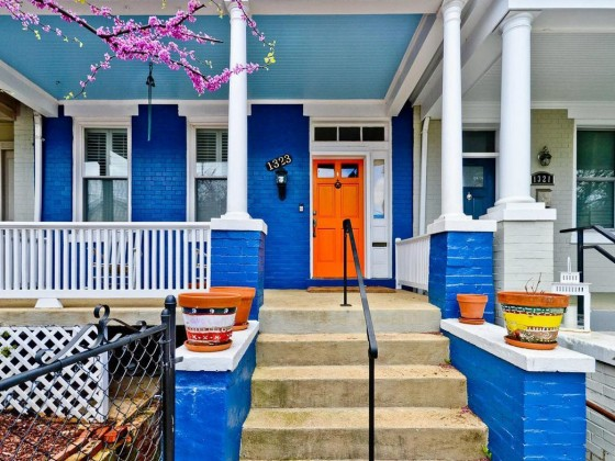 What $535,000 Buys in DC