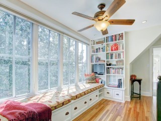 Under Contract: From Six Days in Brookland to Two Weeks in Mount Rainier