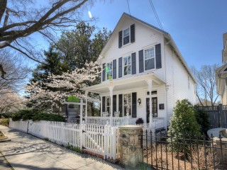 What Between $1.35 and $1.4 Million Buys in the DC Area