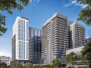The 2,135 Residential Units Which May (or May Not) Be Coming to Rosslyn