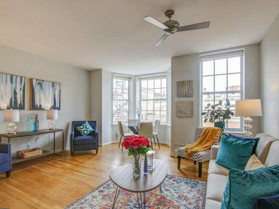 Fierce Competition, But Pickier Buyers: The Climate of the DC Housing Market